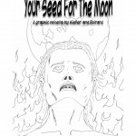 Seed For Moon Cover